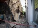 ΒΕΠ: Να απευθύνονται στους Δήμους όσοι υπέστησαν ζημιές από τον σεισμό
