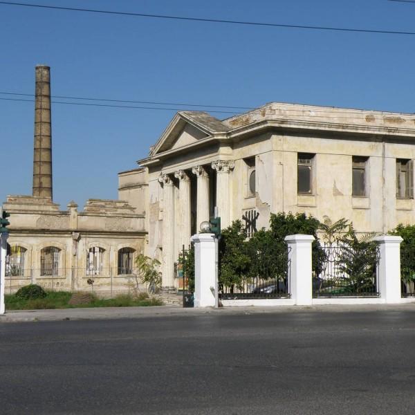 Δημοπρατείται η αποκατάσταση του διατηρητέου κτηρίου της Σχολής Καλών Τεχνών στην οδό Πειραιώς