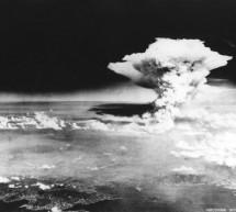 Πριν από 74 χρόνια η πρώτη ατομική βόμβα στη Χιροσίμα