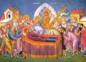 Τα εννιάμερα της Παναγίας