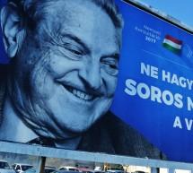 Στο Ευρωπαϊκό Δικαστήριο η Ουγγαρία λόγω Σόρος