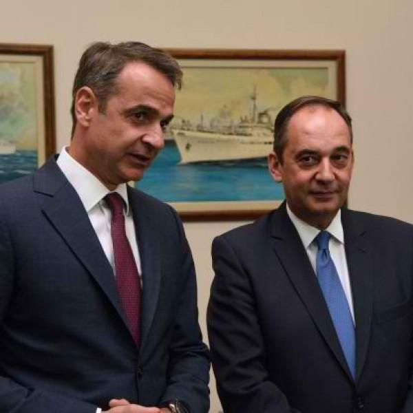 Οι πέντε άξονες των κυβερνητικών προτεραιοτήτων του Υπουργείου Ναυτιλίας
