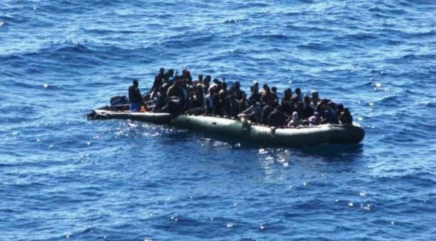 ΑΠΟΚΑΛΥΨΗ ΛΥΓΕΡΟΥ: Βάρκα με μολυσμένους λαθρομετανάστες και οι Τούρκοι με στολές βιολογικού πολέμου