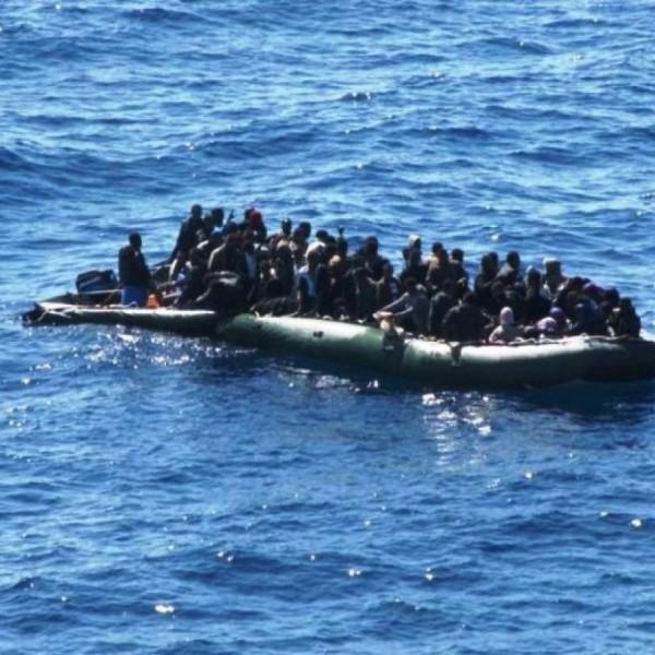 49.800 λαθρομετανάστες στη χώρα μας μέσα σε 7 μήνες!