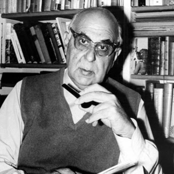 Σαν σήμερα πέθανε ο βραβευμένος με Νόμπελ Λογοτεχνίας, Γιώργος Σεφέρης