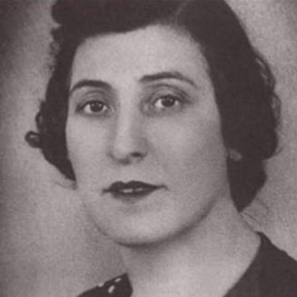 Σαν σήμερα εκτελέστηκε η Λέλα Καραγιάννη από τα γερμανικά στρατεύματα
