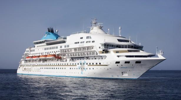 Black Friday προσφορά στις κρουαζιέρες από τη Celestyal Cruises