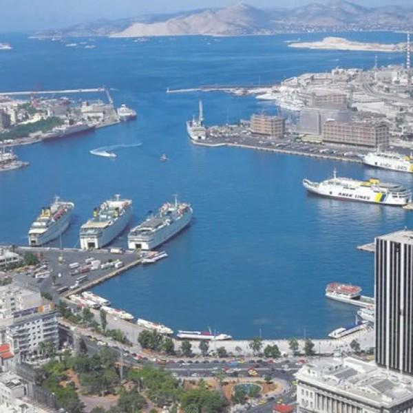 Τα μπαζώματα του νέου Master Plan «πνίγουν» το λιμάνι