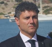 Δήμαρχος Σύμης: «Κινδυνεύουμε με ξεσηκωμό των μεταναστών»