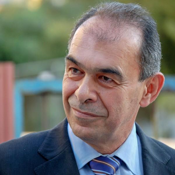 Γ. Ιωακειμίδης: Θα τα καταφέρουμε…
