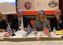 Πρωτοβουλία Μπουτσικάκη για την εγκατάσταση της εταιρείας διαχείρισης του EAST MED στον Πειραιά