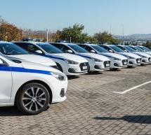 Nέα οχήματα στην ΕΛ.ΑΣ. – Τα 20 από τα 59 δωρεά της ΣΥΝ-ΕΝΩΣΙΣ
