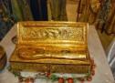 Αύριο στον Πειραιά το ιερό λείψανο της χειρός του Αγίου Γεωργίου