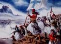 1826: Σαν σήμερα η νίκη των επαναστατημένων Ελλήνων στη μάχη της Αράχωβας