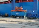 ΟΛΠ: Έσπασε το φράγμα των 5 εκατ. TEU στο λιμάνι του Πειραιά