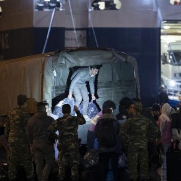 Θα μετατρέψουν την Ελλάδα σε Ισλαμαμπάντ!