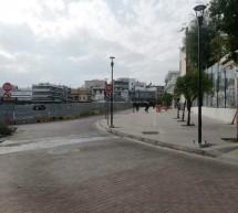 Κορυδαλλός: Παραδίδεται στην κυκλοφορία η πλατεία Ελευθερίας