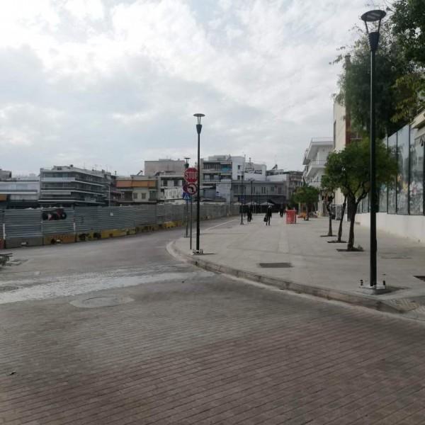 Μετρό: Αποκαταστάθηκε η κυκλοφορία της Πλατείας Ελευθερίας