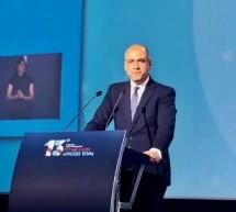 """Χρ. Μπουτσικάκης: """"Η ασφάλεια των πολιτών ως προϋπόθεση δημοκρατίας, ευημερίας και ανάπτυξης"""""""