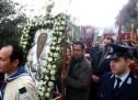 Αίγινα: Πανηγυρίζει ο Ιερός Ναός του Αγίου Διονυσίου