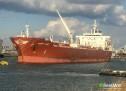 Απελευθερώθηκαν οι πέντε Έλληνες ναυτικοί του δεξαμενόπλοιου «Happy Lady»
