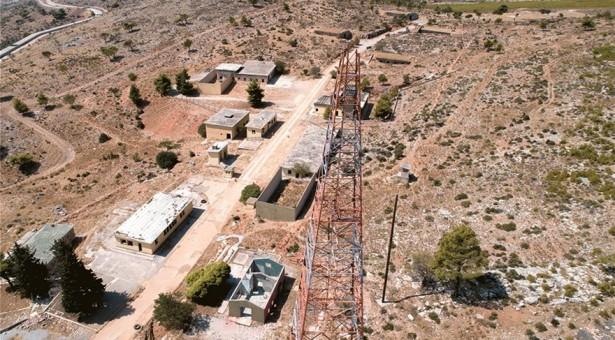 """Ο στρατός """"χτίζει"""" τις νέες Φυλακές στον Ασπρόπυργο"""