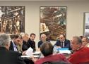 Πέραμα: Σύσκεψη για τη Μελέτη Περιβαλλοντικών Επιπτώσεων της ΟΛΠ Α.Ε.