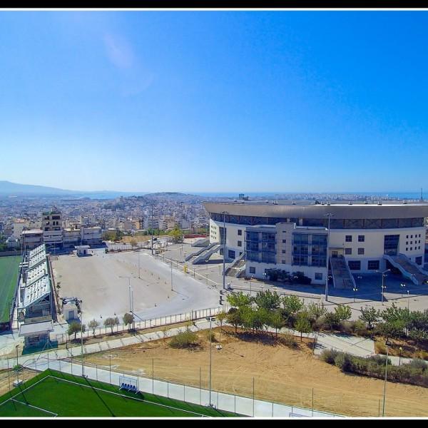 Το Πανεπιστήμιο Πειραιά στην Άρση Βαρών!