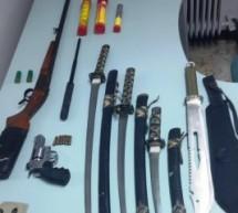Συνελήφθη 36χρονος για ένοπλες ληστείες σε καταστήματα του Πειραιά