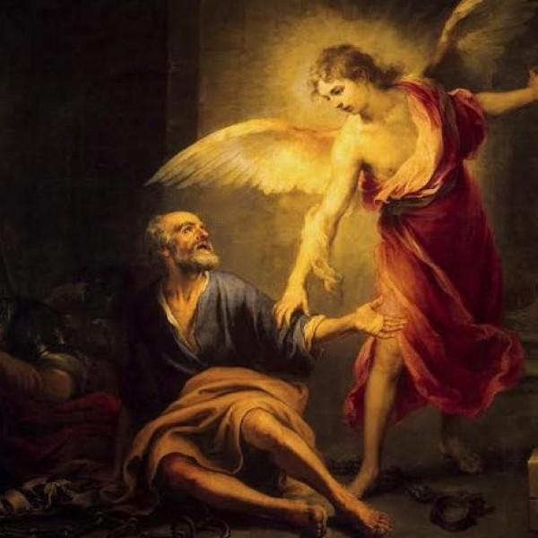 16 Ιανουαρίου: Η προσκύνηση της αλυσίδας του Απόστολου Πέτρου