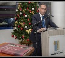Νίκαια-Ρέντης: Μεγάλη προσέλευση στην παρουσίαση του Λευκώματος