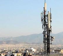 Κορυδαλλός: Τι δείχνουν οι μετρήσεις για την ακτινοβολία των κεραιών;