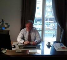 Γ.Μαθιουδάκης: Eύσημα στην Πνευμονολογική του Νοσοκομείου Νίκαιας