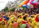 Στους ρυθμούς του Καρναβαλιού ο Δήμος Νίκαιας – Αγ.Ι. Ρέντη