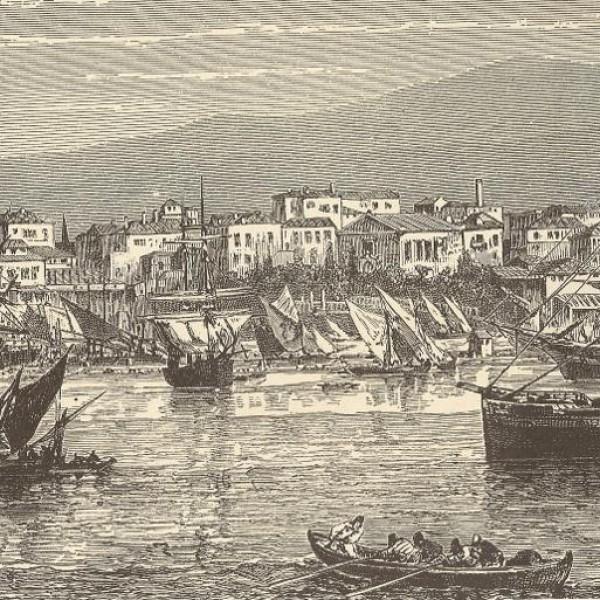 1857: Λήγει η κατοχή της Αθήνας και του Πειραιά από τους Αγγλογάλλους