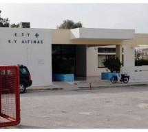 Αίγινα: Ενα άτομο με κορωνοϊό στο νοσοκομείο, δύο σε κατ' οίκον περιορισμό