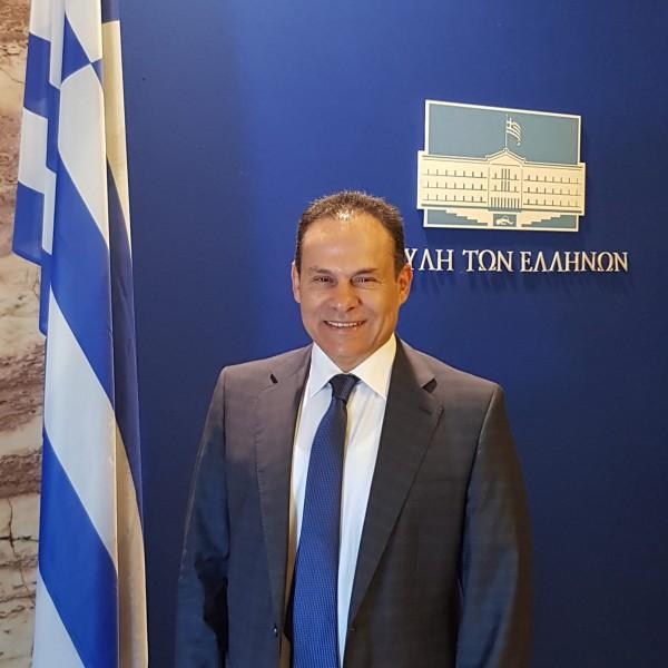 Ν. Μανωλάκος: «Το τουρκικό σχέδιο εισβολής στην Ελλάδα, δε διέρρευσε τυχαία»