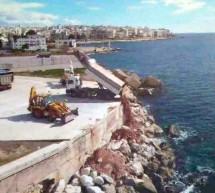 Κρίτων Αρσένης: «Παράνομες εργασίες από τηνCOSCOστην Πειραϊκή»