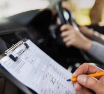 Aναστέλλονται οι εξετάσεις για δίπλωμα οδήγησης
