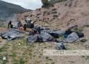 Λέσβος: Πρωτομηνιά με αφίξεις λαθρομεταναστών