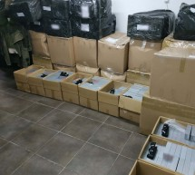 Εξαρθρώθηκε εγκληματική οργάνωση που διακινούσε ιατρικές μάσκες και προϊόντα-μαϊμού