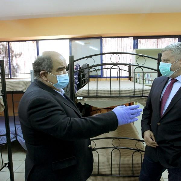 Ο Δήμος Πειραιά θα πληρώνει το ενοίκιο για τη στέγαση των δομών του Ομίλου Unesco
