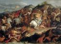 334 π.Χ.: Ο Μέγας Αλέξανδρος νικάει τους Πέρσες στη Μάχη του Γρανικού