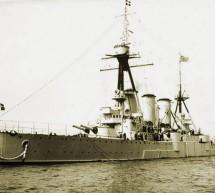 1911: Σαν σήμερα παραδίδεται στην Ελλάδα το νέο θωρηκτό Αβέρωφ