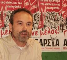 Καταγγελία Διαβολάκη: Κάλεσαν την Αστυνομία να σκίσει το πανό των κατοίκων της Πειραϊκής