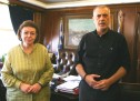 Στον Πειραιά η Υπουργός Πολιτισμού για την ανάδειξη της Πειραϊκής