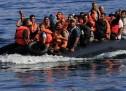 Λέσβος: Νέα φουρνιά παράνομων μεταναστών από Αφρική και Αφγανιστάν