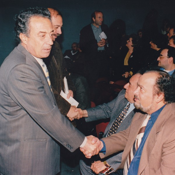 """""""Εφυγε"""" από τη ζωή ο πρώην Δήμαρχος Κερατσινίου Γιώργος Χάσκας"""