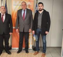 Συνεργασία ΕΕΤΑΑ και ΕΔΜΝ: Θετικές οι πρωτοβουλίες σχετικά με τα μικρά νησιά