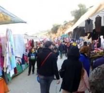 Δήμος Περάματος: Εφικτή η επαναλειτουργία του παζαριού από την Κυριακή 14 Ιουνίου